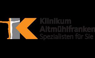 Bild zu Klinikum Altmühlfranken Weißenburg in Gunzenhausen