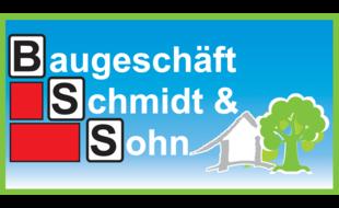 Bild zu Schmidt & Sohn GmbH in Markt Berolzheim