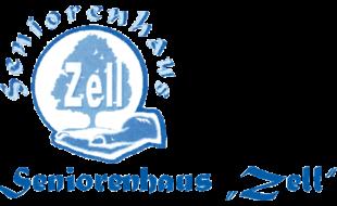Logo von Seniorenhaus Zell