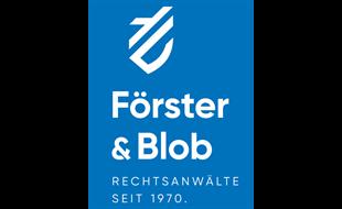 Bild zu Förster & Blob Rechtsanwälte in Schwabach