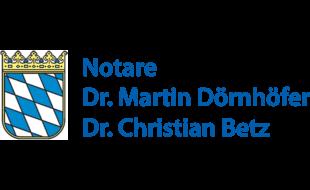 Bild zu NOTARE DR. DÖRNHÖFER, DR. BETZ, DR. OTT in Schweinfurt