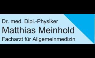 Meinhold Matthias Dr.med., Dipl.-Physiker