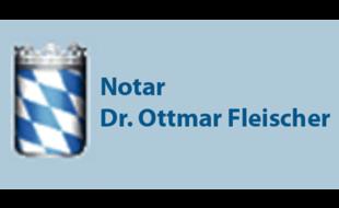 Bild zu Fleischer Ottmar Dr. Notar in Fürth in Bayern
