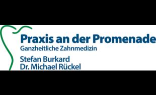 Bild zu Burkard Stefan & Rückel Michael Dr. Zahnarztpraxis an der Promenade in Bamberg