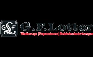 Bild zu G.F.Lotter GmbH in Nürnberg
