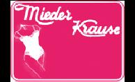 Logo von MIEDER KRAUSE