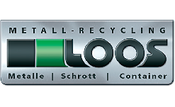 Metall-Recyling Loos