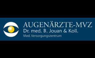 Bild zu Augenärzte MVZ Erlangen in Erlangen