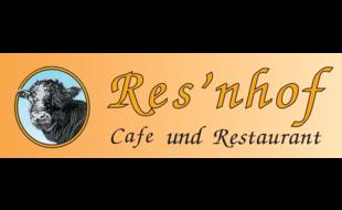 """Bild zu Cafe und Restaurant """"Zum Res'n"""" in Neutras Gemeinde Etzelwang"""