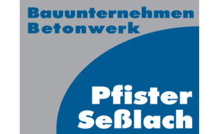 Pfister GmbH & Co. Betonwerk Seßlach KG