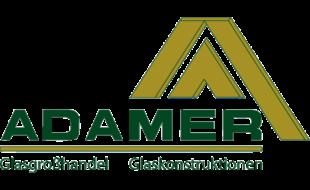 Bild zu Adamer GmbH Glasgroßhandel in Regenstauf