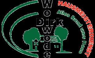 Haus- Hof- Gartenreinigung