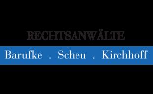 Barufke, Scheu, Kirchhoff
