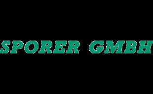 Logo von SPORER GmbH