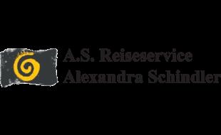 Logo von A.S. - Reiseservice Alexandra Schindler