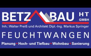 Bild zu Betz Bau HT GmbH in Feuchtwangen