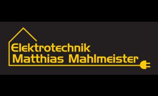 Bild zu Elektrotechnik Mahlmeister in Arnshausen Stadt Bad Kissingen
