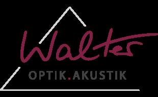 Logo von WALTER Optik . Akustik Kathrin & Michael Walter GbR