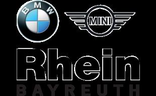 Bild zu Autohaus Rhein Bayreuth in Bayreuth