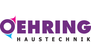 Oehring Haustechnik - früher Fa. Erwin Weiss
