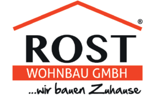 Logo von Rost Wohnbau GmbH