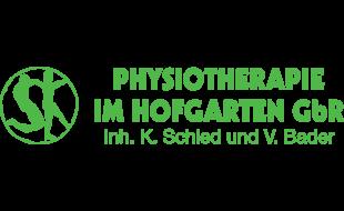 Physiotherapie im Hofgarten