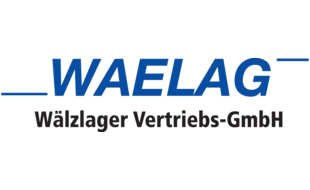 Bild zu Wälzlager Vertriebs-GmbH in Nürnberg