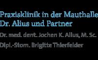 Bild zu Alius Dr. & Partner in Nürnberg