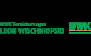 Logo von Wischniofski Leon, Kaufmann für Versicherungen und Finanzen