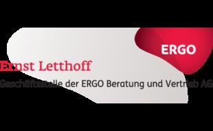 Logo von ERGO Versicherungsbüro, Inh. Ernst Letthoff