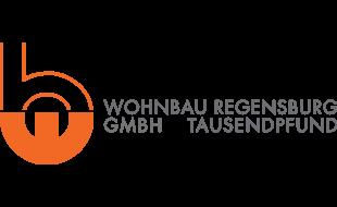 Logo von Wohnbau Regensburg GmbH Tausendpfund