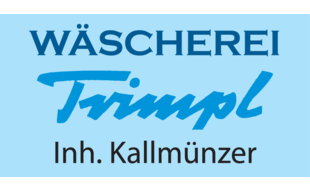 Logo von Wäscherei Trimpl