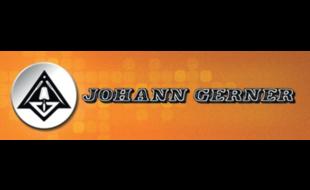 GERNER JOHANN OHG