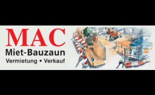 MAC Miet-Bauzaun