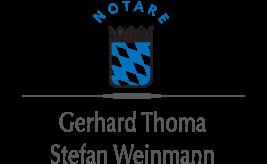 Thoma Gerhard, Weinmann Stefan