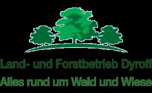 Bild zu Land- und Forstbetrieb Dyroff in Mensengesäß Markt Mömbris