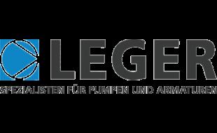 LEGER GmbH Pumpen und Regelungstechnik