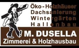 Dusella Zimmerei