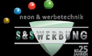 Logo von S&S Werbung Thomas Schwarz
