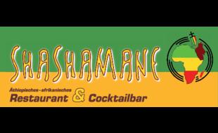 Logo von Shashamane
