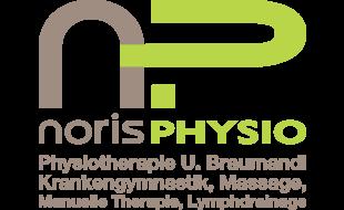 Logo von norisPHYSIO