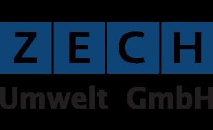 Logo von ZECH Umwelt GmbH, Bodenreinigungsanlage Nürnberg