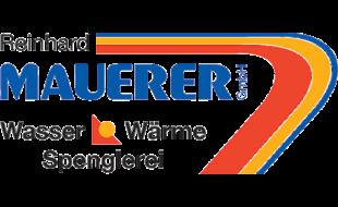 Bild zu Reinhard Mauerer GmbH in Ast in der Oberpfalz Stadt Waldmünchen