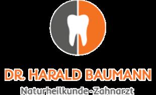Baumann, Harald Dr. dent.
