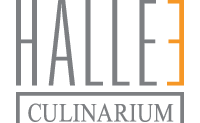 Halle 3 Culinarium in der Kulturwerkstatt auf AEG