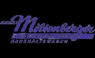 Logo von Miltenberger, Inh. Edgar Brehm