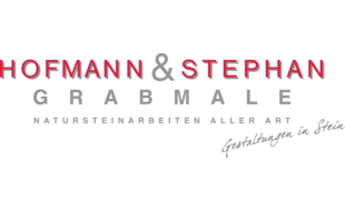 Hofmann & Stephan Grabmale GbR