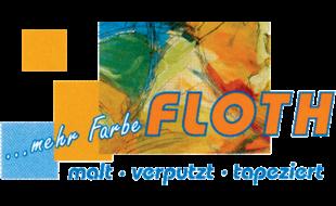 Bild zu Malerbetrieb Floth H. D. in Gaurettersheim Markt Bütthard