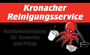 Kronacher Reinigungsservice Inh. Panzer Jürgen