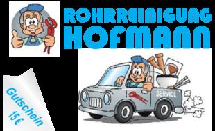 Bild zu Rohrreinigung Hofmann in Lappersdorf